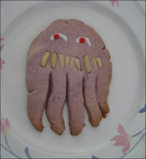Ultros Cookies
