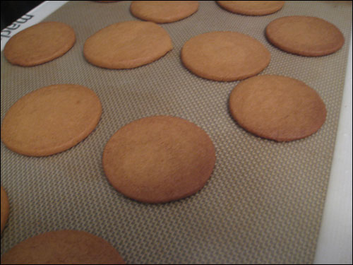 Phanto Sugar Cookies