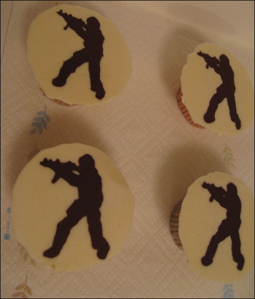 Counter-Strike Candy Logo