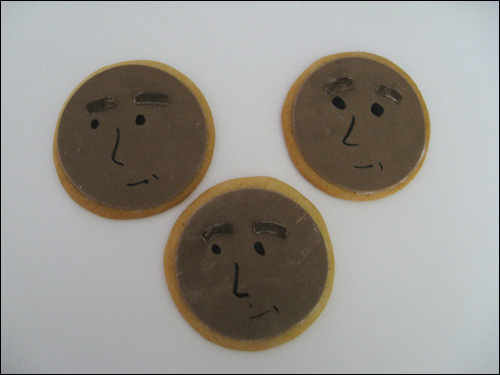 Left4Dead Survivor Cookies